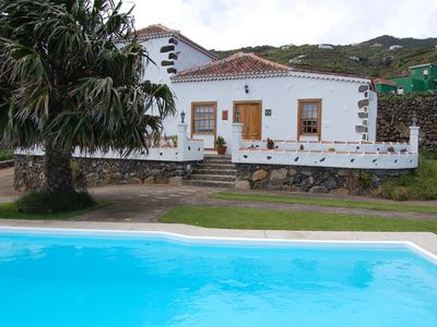 Photo for Charming Country house Barlovento (La Palma), La Palma