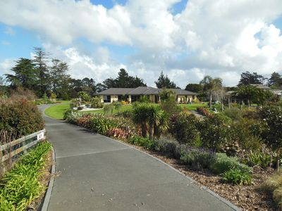 Photo for Silverdale Garden Stay