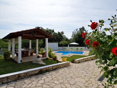 Photo for Holiday house in unspoiled nature in the heart of Istria, ideal for family holidays