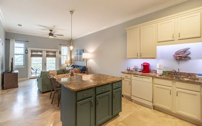 Photo for Another Day on 30A is a Beautiful Seagrove condo with community pool.