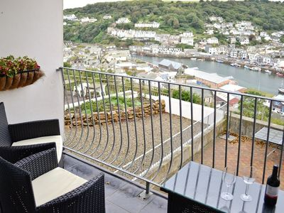 Photo for 2 bedroom property in Looe.