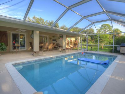 Photo for **Private Pool Home Home on 2+ Acres in Quiet Golden Gate Estates of Naples**