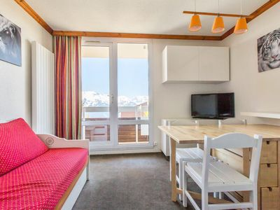 Photo for Residence Les Horizons d'Huez - Maeva Individual - 2 rooms 5 pers Selection