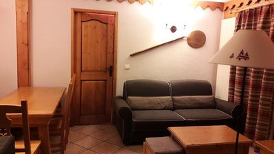 Photo for Residence L'Ecrin des Neiges - Maeva Individuals - 3 room apartment for 6 people Selection