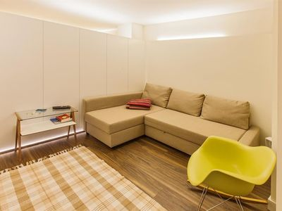 Photo for Apartment in the center of Porto with Washing machine (441833)