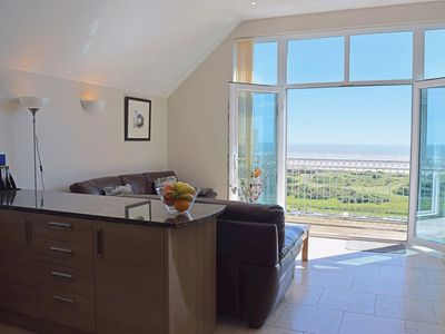 Photo for 2BR Cottage Vacation Rental in Laugharne and Llansteffan, Carmarthenshire