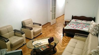Photo for Cozy apartment in Baku city centre. WiFi
