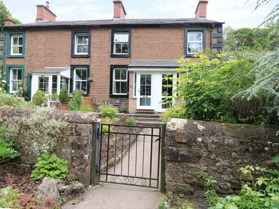 Photo for 27 BONGATE, pet friendly in Appleby-In-Westmorland, Ref 950945