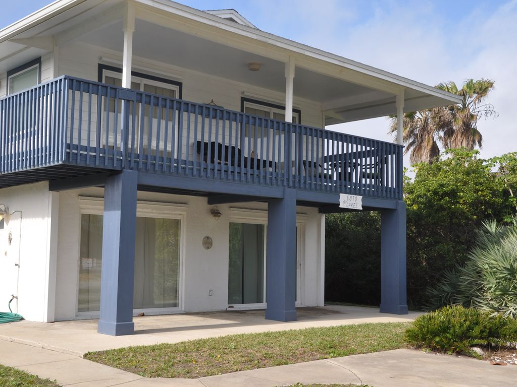Bargain Beach 4 Bedroom With Pool Table