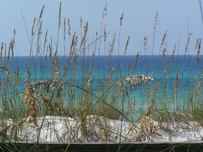 "Photo for ""Sea Oats"" @ Dunes Of Panama GREAT RATES!!!  -Sunsets- Beach Views- Pet Friendly"