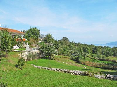 Photo for Vacation home Silvija  in Moscenicka Draga, Istria - 7 persons, 3 bedrooms