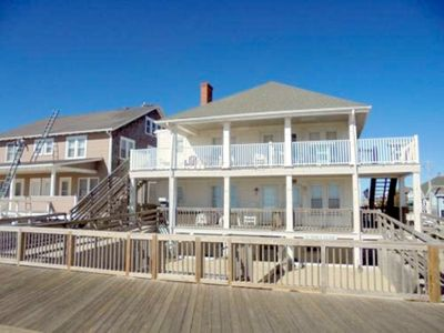 Photo for Boardwalk cottage condo in the Heart of Ocean City, Maryland