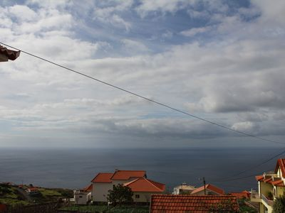 Photo for Vineyard House in Calheta with sea view