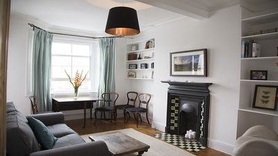 Photo for Charming Two Bed Flat in West London