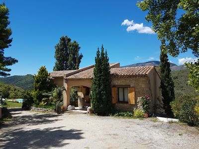 Photo for 5BR House Vacation Rental in Lucéram, Provence-Alpes-Côte-D'Azur