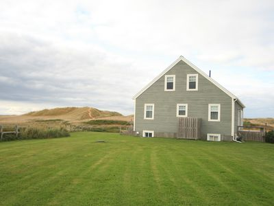 Photo for Darnley by the Dunes - oceanfront walk to beautiful beach - great for families