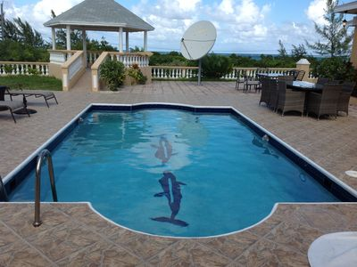 Photo for Clean, Cool & Spacious Villa - 2 mins walk from Unitspoiled Beach & Vehicle