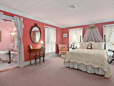 Photo for Princess Anne Book Lovers Inn