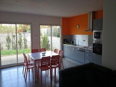 Photo for Gite Elne, 3 bedrooms, 6 persons
