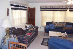 Photo for 3BR Mobile Home Vacation Rental in Oak Hill, Florida