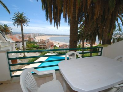 Photo for Grove - 3 bedroom sea view duplex, sleeps 6 with 2 pools