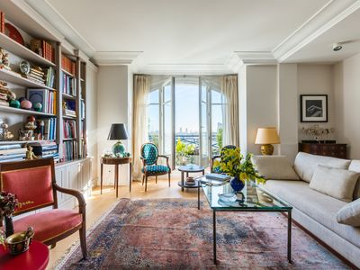 Photo for Rue Barbet de Jouy V by onefinestay
