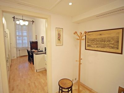 Photo for Apartment in the center of Vienna with Lift, Internet, Washing machine (30681)