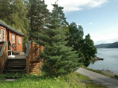 Photo for Vacation home Snekvika in Bæverfjord - 6 persons, 3 bedrooms