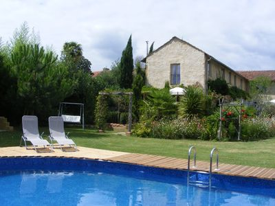 Photo for Farmhouse Gite - prices reduced for May/June