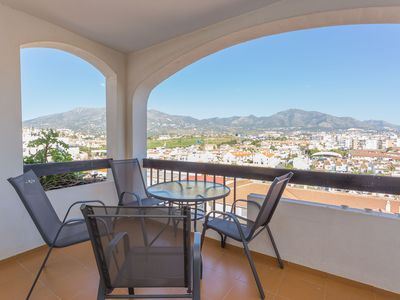 "Photo for ☆ Spacious Ap. 2BR Heart of ""Los Boliches"""