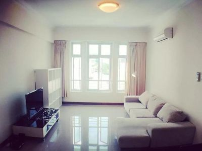 Photo for 2 BR Apt in the city @MRT&Food