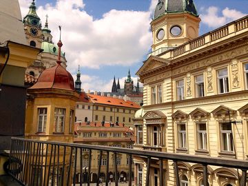 Prague Castle, Prague, Czechia