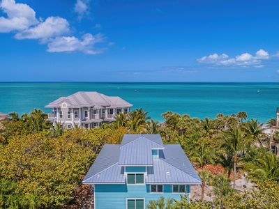 Photo for Ocean Boulevard-New Steps To The Beach - Professionally Decorated -2 Golf Carts