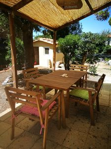 Photo for La Casina with independent garden 5 minutes from the sea