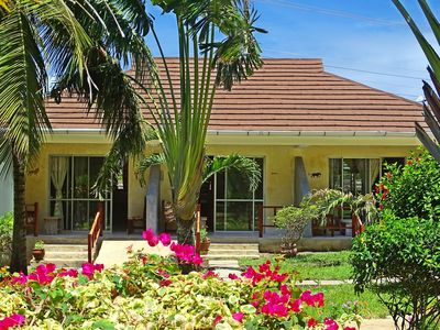 Photo for Diani Paradise Villas -Apartment Chui-