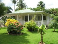 A great place to stay in Las Terrenas!