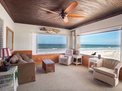 Photo for Direct Oceanfront Condo Unit