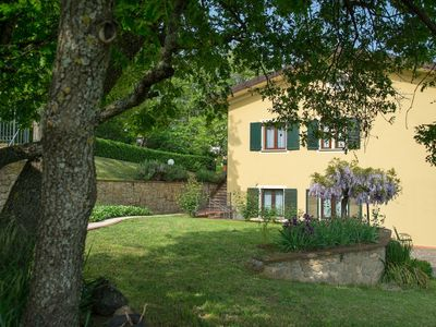 Photo for Bed & Breakfast La Valle