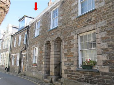 Photo for Grade 2 Listed Townhouse