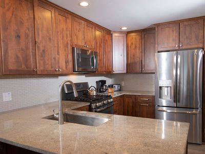 Photo for Winterplace 3 Br- Plenty of Bedding- Great for Families