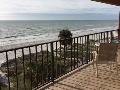 Photo for Breath-taking Views Off The Wrap Around Balcony ~ 3-Bedroom / 2-Bath Luxury !