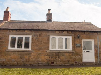 Photo for Peewit Cottage, BELFORD