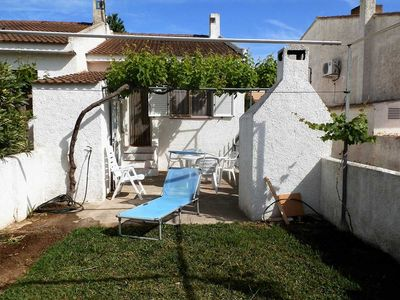 Photo for <![CDATA[CASA MARISOL,Ideal house for your holidays near the sea, free wifi, pets allowed, dog's beach.]]>