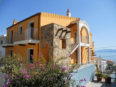 Photo for Holiday apartment Dorgali for 6 persons with 3 bedrooms - Holiday apartment in a villa