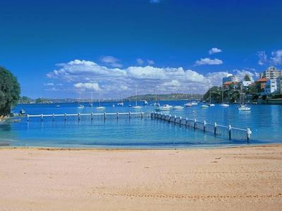 Photo for Beachside Bliss at Little Manly Beach