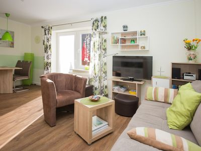 Photo for Apartment / app. for 4 guests with 46m² in Rabenkirchen-Faulück (77372)