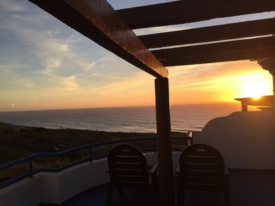 Photo for Marquinhos do Mar (Pool & Sea View) For Families - Apartment for 6 people in Ericeira