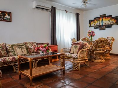 Photo for 1BR Condo Vacation Rental in San Pedro, Belize District