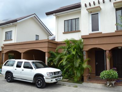 Photo for Family friendly semi detached house of high quality in a high end subdivision
