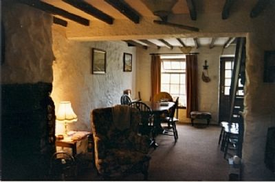 Photo for 3BR Cottage Vacation Rental in Dolwyddelan, Wales